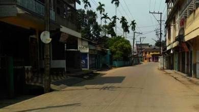 Coronavirus Crisis: Lockdown enforced in Hailakandi district of Assam