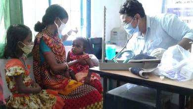 Assam: Community Surveillance Programme to help early detection of COVID-19 related symptoms'