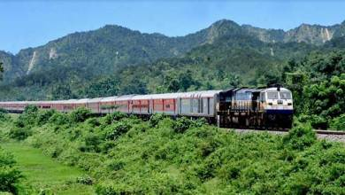 Assam: Indian Railways cancelled all passenger train services In the wake of COVID-19