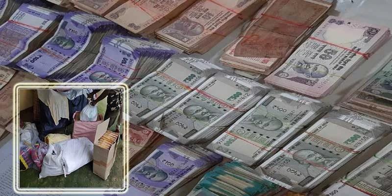 Assam: Gutka, Biri, and Cash Rs 18 Lakh seized in Bokakhat