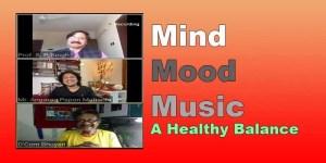 Assam: 'Mind Mood Music- A Healthy Balance'
