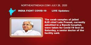 Coronavirus: India Fight Covid-19, LIVE UPDATES-