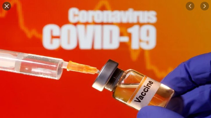 Oxford Covid-19 vaccine trial shows positive results- report published