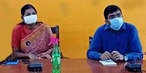 Assam: DC Cachar reviews COVID-19 situation