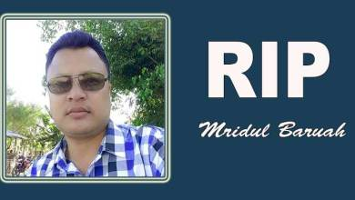 Assam: JFA expresses grief over journalist Mridul Baruah's demise