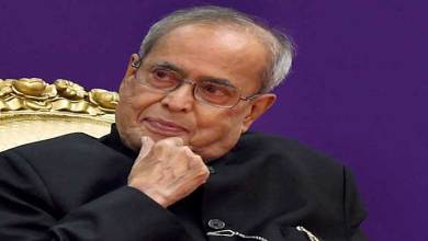 Photo of Pranab Mukherjee, former president of India dies age 84