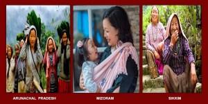 Mizoram, Sikkim, and Arunachal among India's top10 happy states
