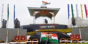 Sikkim: 53rd Anniversary of the Nathu la Skirmish