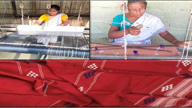 Photo of Assam: Traditional weaves from Assam to global market