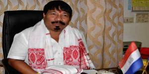 Assam: Court stays election of Atul Bora as AGP president
