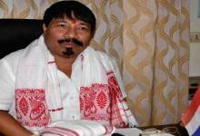 Photo of Assam: Court stays election of Atul Bora as AGP president