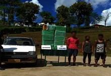Mizoram: Three apprehended for carrying illegal detonators