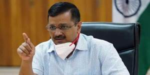 Delhi hit by coronavirus third wave- Arvind Kejriwal