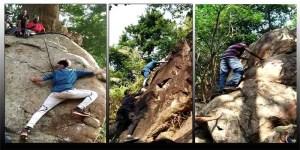 Assam: AMA organised 52nd Annual Basic Rock Climbing Training Course