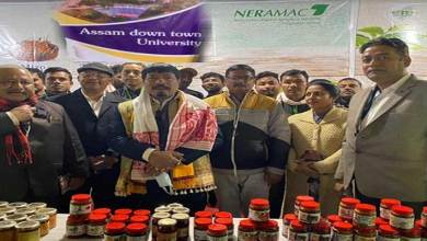 Assam:  NERAMAC and AdtU jointly develop Food Processing Equipment