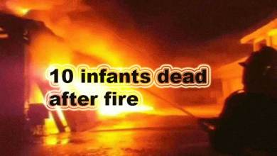 Maharashtra: 10 infants dead after fire in Bhandara district hospital