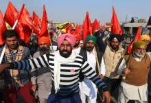 Farmers Protest: 60 farmers die during during Kisan Andolan