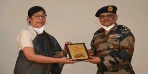 Assam:Army institute of Nursing organised international e- conference