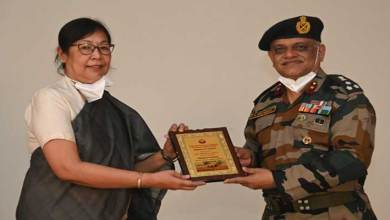 Assam: Army institute of Nursing organised international e- conference