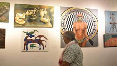 Assam:  Royal Art Studio inaugurated