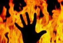 Assam: Minor Domestic Help Burnt Alive, Father and Son Held