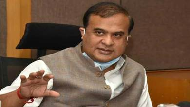 Nearly 1,800 hectares of Assam land encroached by Mizoram people: Himanta