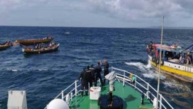 Indian Coast Guard deploys its assets in view of Cyclone Yaas