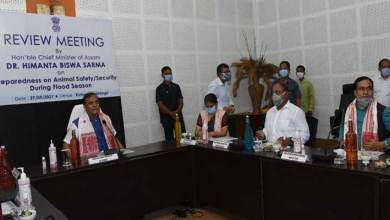 ASSAM: Slew of initiatives by CM augur well for Kaziranga National Park', says Forest Minister