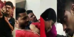 Viral Video of sexual assault on 'tribal girl': Assam Police announces reward for those who can help the cops in nabbing the criminals