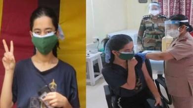 Assam: Covid vaccination of civilian at 151base hospital