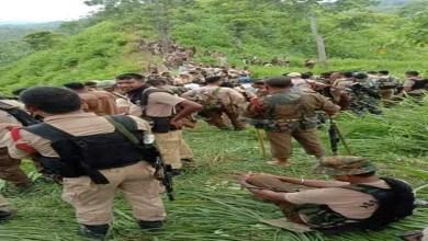 Assam-Mizoram border again tensed, Mizoram accuses Assam of encroaching land in bordering Kolasib dist