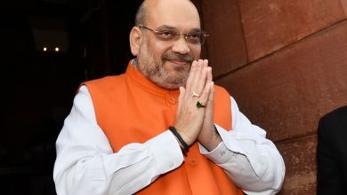 Meghalaya: Amit Shah to meet CMs, chief secys, DGPs of Northeast states in Shillong today