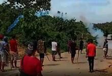 Six Assam cops killed in Assam-Mizoram border Clash