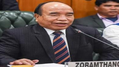 Border disputes in India's northeastern states are a legacy of the colonial era, says Mizoram CM Zoramthanga