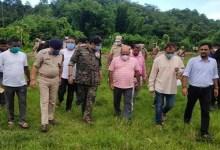 Assam-Mizoram Border dispute: Two More Blasts Inside Mizoram