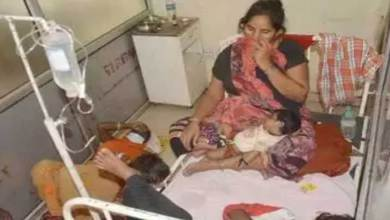 Viral Fever: 68 including 40 children die of mystery fever in Firozabad within a week
