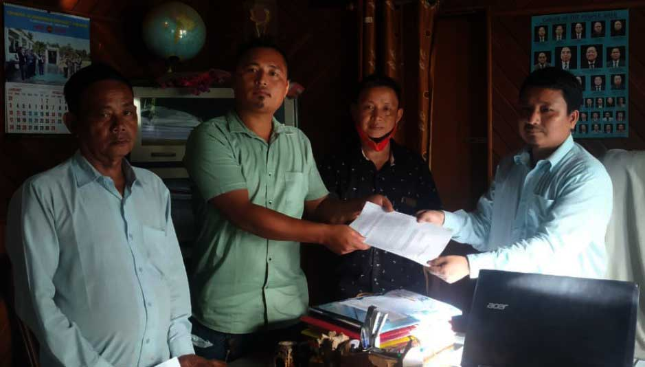 Mizoram:CADC Village Council Association threatens protest over non-disbursal of GIA Fund under MFC