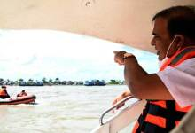 Boat Capsized Accident: Assam CM orders police to file criminal case