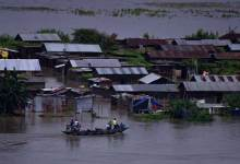 Assam Floods: 3 Dead, Nearly 5.74 Lakh People In 22 Districts Affected