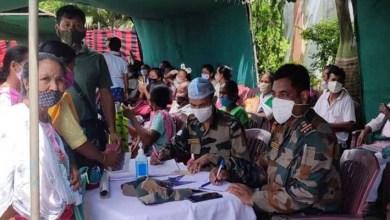 MeghalayaMeghalaya: Indian Army conducts Medical Camp at Tura: Indian Army conducts Free Medical Camp at Tura