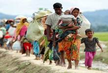 Mizoram Braces for 2nd Refugee Wave from Myanmar as Troops, Anti-junta Protesters Clash