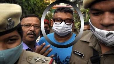 Assam: Suspended DIG Rounak Ali Hazarika in judicial custody
