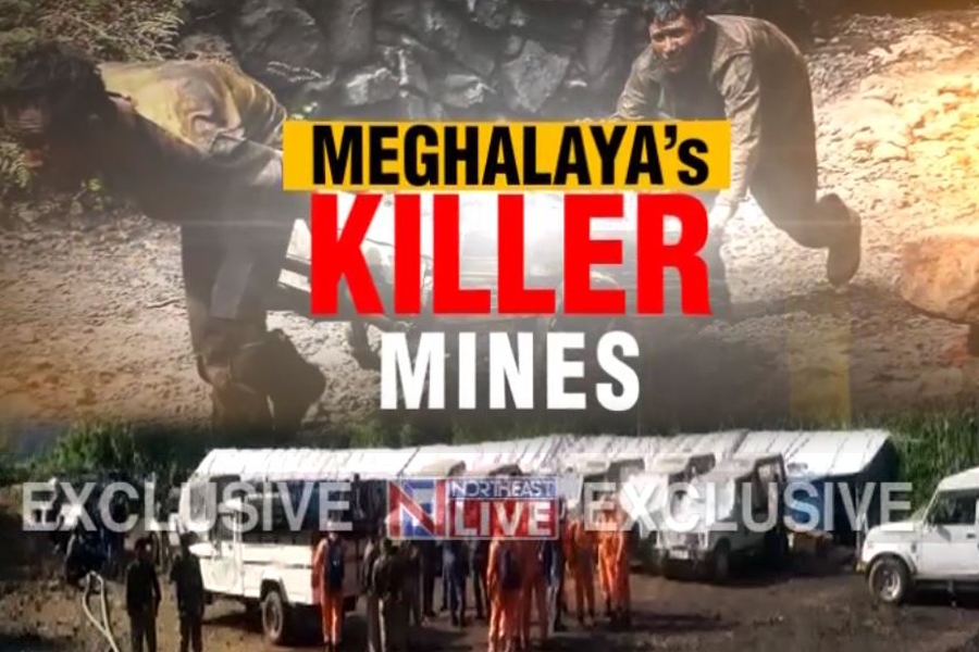 Meghalaya coal mine tragedy: Rescue operations called off; mine owner absconding