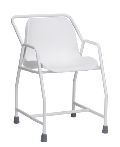 Foxton Stationary Shower Chair Fixed Height