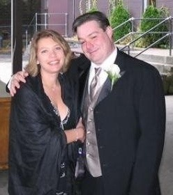 Christine and Keith R. Gosselin