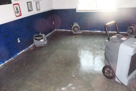 Water-Flood-Basement