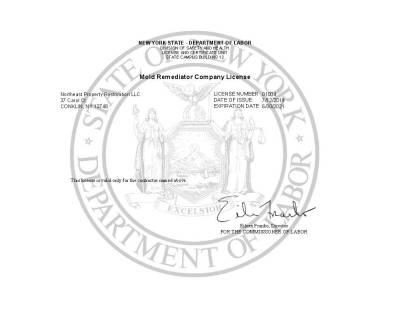 mold-license