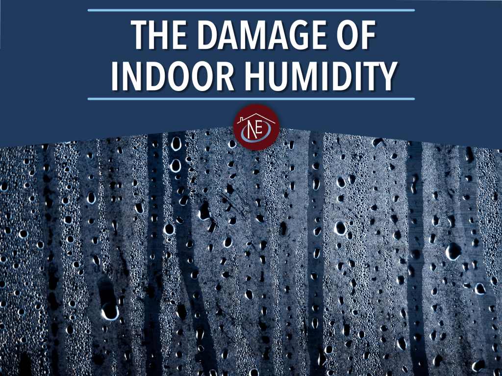 Damage of Indoor Humidity