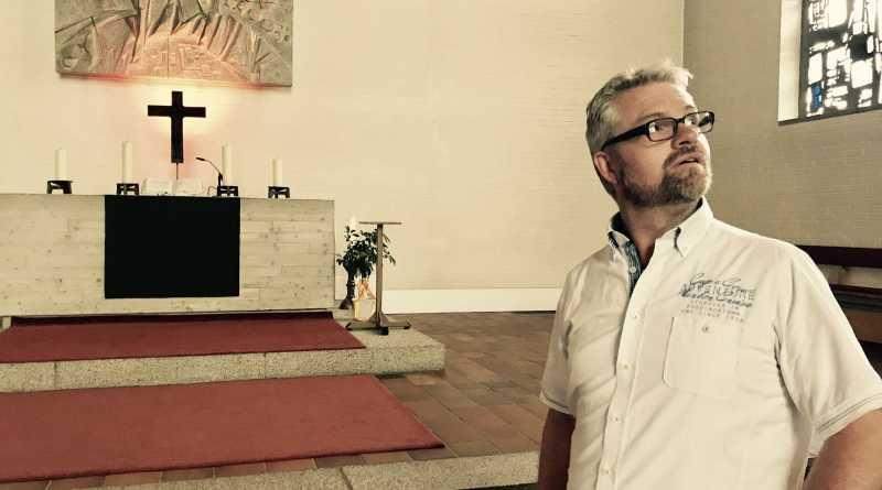 #AnGedacht, die Kolumne von Pastor Jens Gillner. Heute: Seelenschade