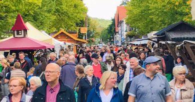 Agentur soll großes Stadtfest nach Northeim holen